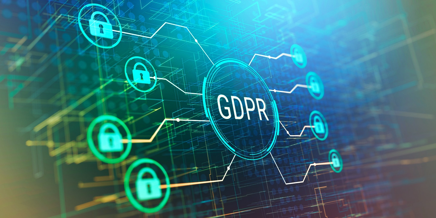 The Impact of General Data Protection Regulation (GDPR) on Information Governance