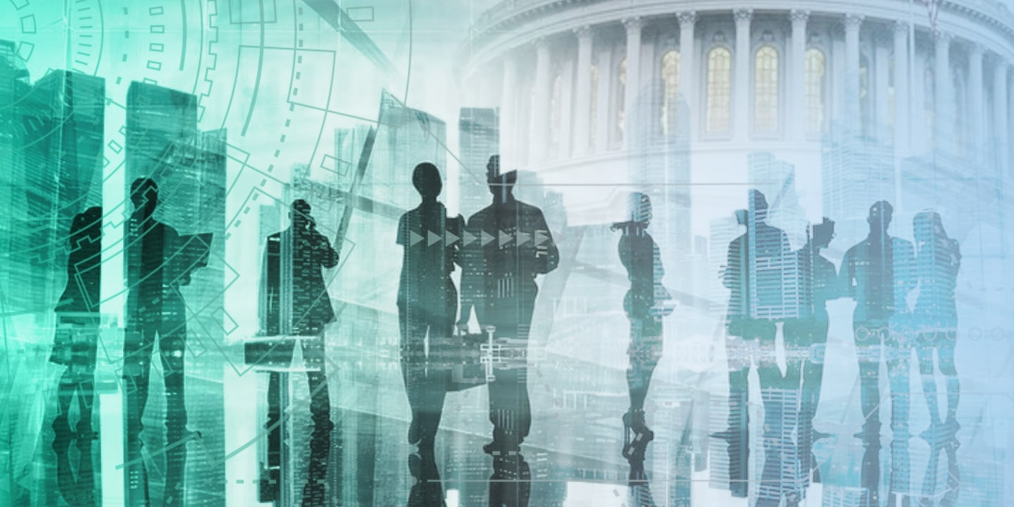 The Role of Technology | Public and Government Sector