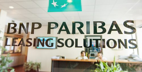 BNP Paribas Leasing Solutions