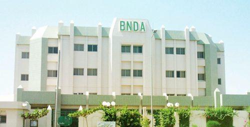 Banque Nationale de Développement Agricole
