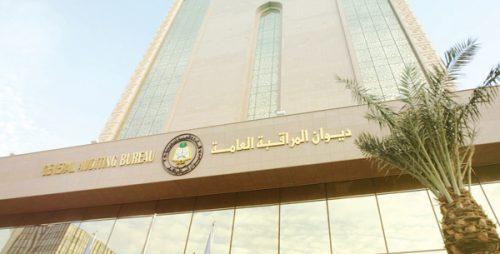 General Auditing Bureau - SHAMEL