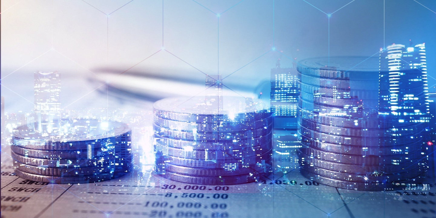 The Role of Technology | Finance Sector