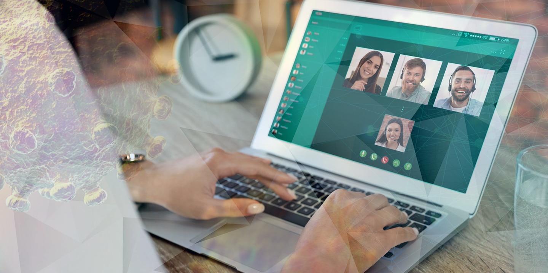 Travail à domicile pendant COVID-19 |  Pour une meilleure productivité !