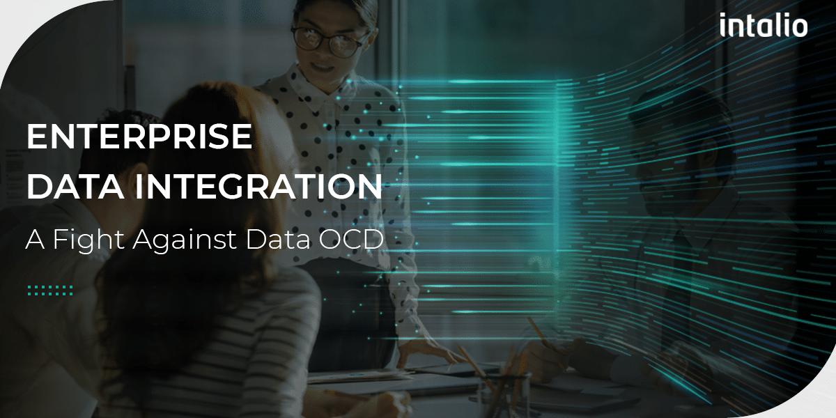 Enterprise Data Integration: A Fight Against Data OCD