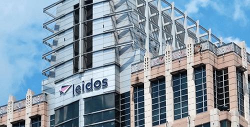 Leidos Innovations Corp