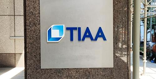 Teachers Insurance and Annuity Association of America (TIAA)